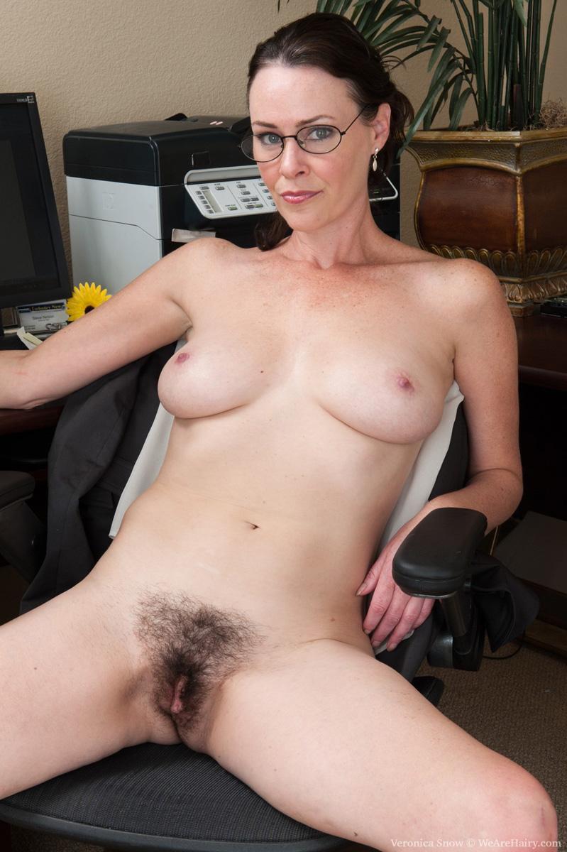 milf naked