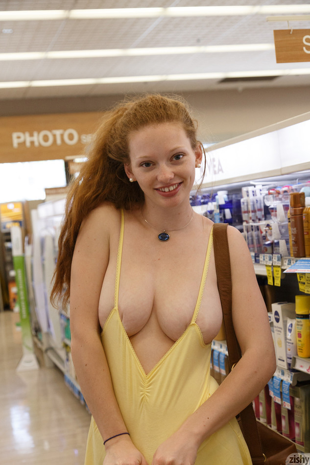 Amateur Big Natural Tits Teen